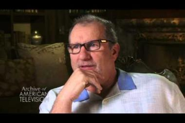 "Embedded thumbnail for Ed O'Neill on appearing in the ""Wayne's World"" movies"
