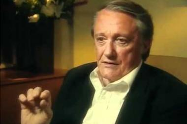 Embedded thumbnail for Robert Vaughn on advice to aspiring actors