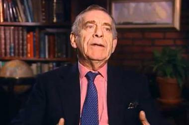 Embedded thumbnail for Morley Safer on his legacy, how he'd like to be remembered