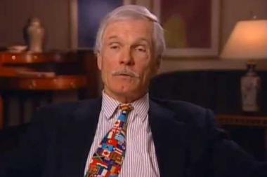 Embedded thumbnail for Ted Turner on how the White House kept CNN out of the pool in the early '80s