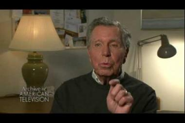 Embedded thumbnail for Director Jeffrey Hayden on what made The Andy Griffith Show special