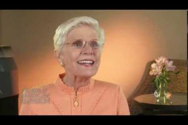 """Embedded thumbnail for Patty Duke on the reaction to her book """"Call Me Anna"""" and going public with her manic depression"""