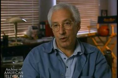 Embedded thumbnail for Steven Bochco on creating compelling storytelling on L.A. Law