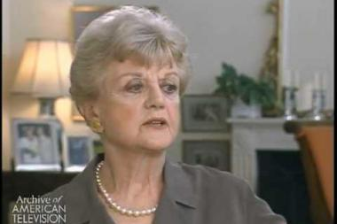 Embedded thumbnail for On how she wanted to add more sophistication to          Murder, She Wrote when she became the show's producer