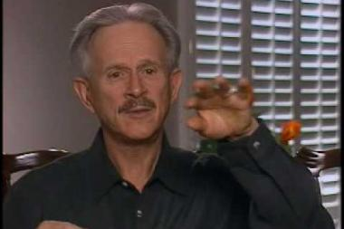 Embedded thumbnail for Dick Smothers on his brother Tom Smothers