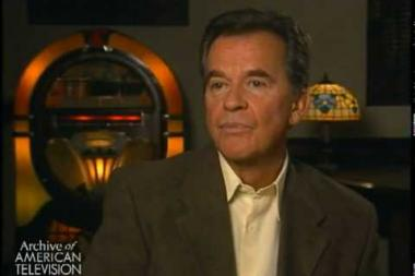 Embedded thumbnail for Dick Clark on the origins of American Bandstand