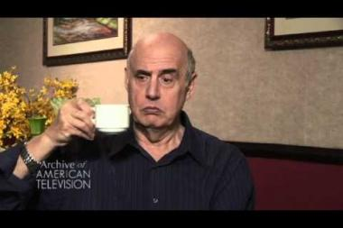 Embedded thumbnail for Jeffrey Tambor on howThe Larry Sanders Show affected his career and the prospects for a reunion