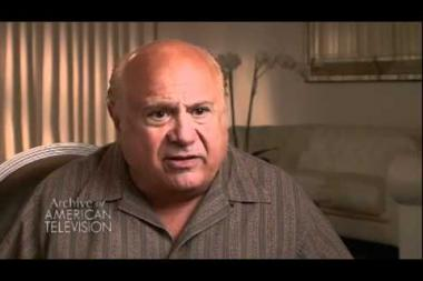 "Embedded thumbnail for Danny DeVito on the legacy of ""Louie De Palma"" on Taxi"