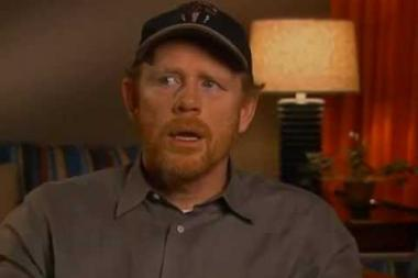 Embedded thumbnail for Ron Howard on how The Andy Griffith Show was about the community of Mayberry as an extended family