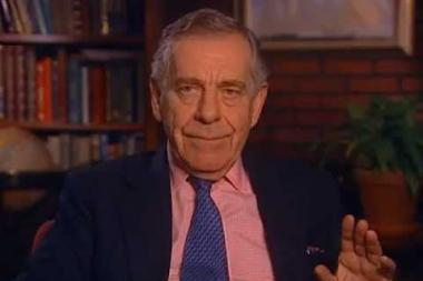 Embedded thumbnail for Morley Safer on the success of  60 Minutes