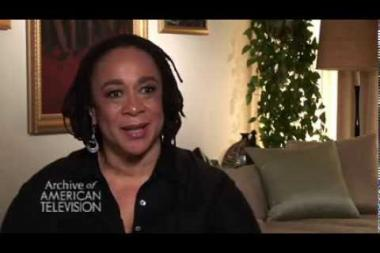 """Embedded thumbnail for S. Epatha Merkerson on getting cast as """"Reba"""" on Pee-Wee's Playhouse"""
