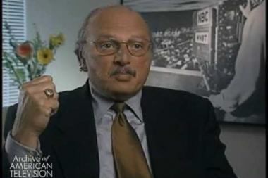"""Embedded thumbnail for Dennis Franz on his character, """"Andy Sipowicz"""" on NYPD Blue; on the writing on the show"""