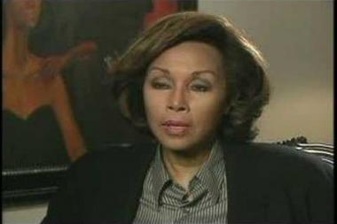 Embedded thumbnail for Diahann Carroll on diversity in television