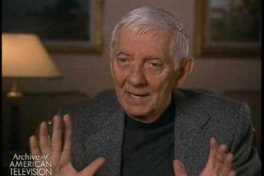Embedded thumbnail for Aaron Spelling on what made Beverly Hills, 90210 a hit
