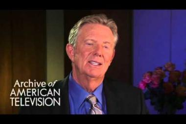 Embedded thumbnail for Dick Askin on becoming Chairman/CEO of the Television Academy