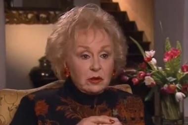 Embedded thumbnail for Doris Roberts on her ability to mix the comedic and the dramatic on Everybody Loves Raymond