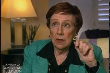 Embedded thumbnail for Jean Stapleton on how All in the Family  used comedy to expose social issues, including bigotry