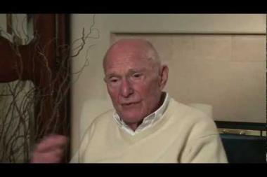 Embedded thumbnail for Harve Bennett on Gene Roddenberry's involvement in the Star Trek feature films