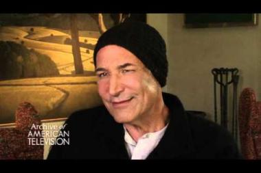 Embedded thumbnail for Sam Simon on his advice to aspiring writers