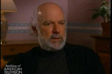 Embedded thumbnail for James Burrows on one of the biggest laughs he's ever seen - on Friends