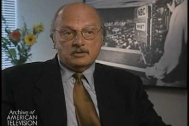 """Embedded thumbnail for Dennis Franz on the positive traits of his character, """"Andy Sipowicz"""""""