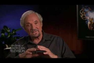 Embedded thumbnail for Hal Linden on dealing with Standards and Practices on Barney Miller
