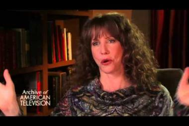 Embedded thumbnail for Laraine Newman on going to Cal Arts and becoming interested in improv and forming The Groundlings