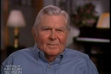 Embedded thumbnail for Andy Griffith Show, The