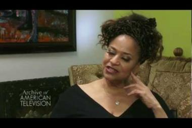 Embedded thumbnail for Debbie Allen on the impact of the show, Fame