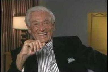 Embedded thumbnail for Bob Barker on his multiple Emmy wins