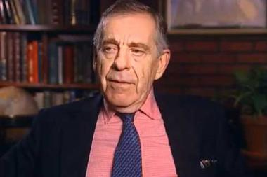 Embedded thumbnail for Morley Safer on being a broadcast journalist in Vietnam during the war