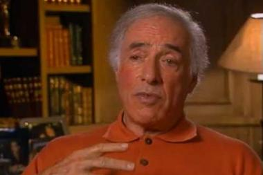 Embedded thumbnail for Bud Yorkin on what distinguished him as a television director