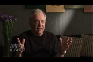 Embedded thumbnail for Chuck Barris on whether or not he worked for the CIA