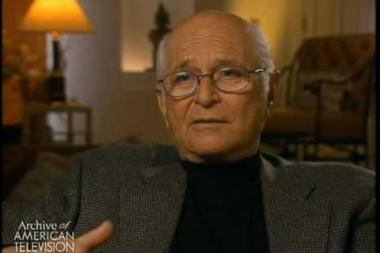 Embedded thumbnail for Norman Lear talks about how critical the element of casting is in any show