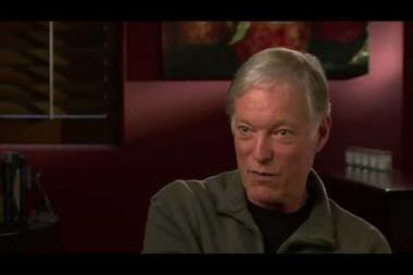 Embedded thumbnail for Richard Chamberlain on his best advice to actors