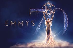 70th Emmy Awards key art