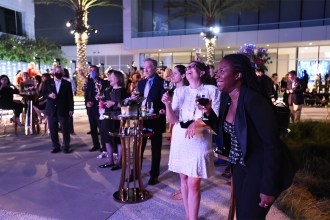2021 Producers and Writers Nominee Celebration