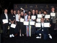 2019 Music Nominee Reception