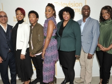 Black History: Inspiring Stories on Television
