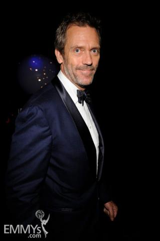 Hugh Laurie at the 62nd Primetime Emmy Awards Governors Ball