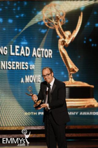 Paul Giamatti at the 60th Primetime Emmy Awards