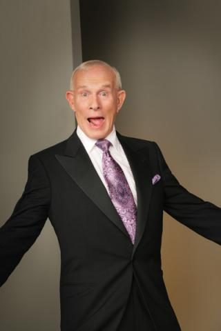 Tom Smothers