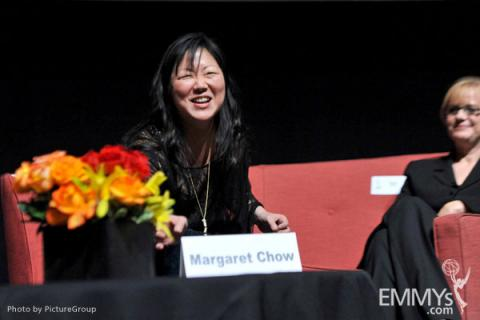 Margaret Cho at Ladies Who Make Us Laugh