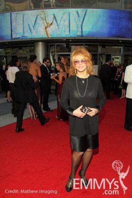 Ann-Margret at the 62nd Primetime Creative Arts Emmy Awards