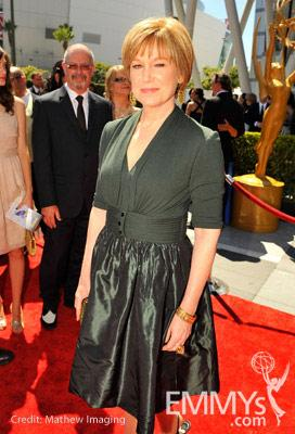Mary Kay Place at the 62nd Primetime Creative Arts Emmy Awards