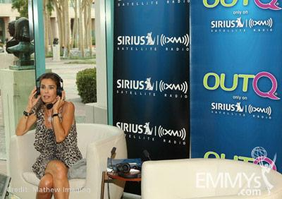 Kristian Alfonso at the 45 Years Of Days Of Our Lives event