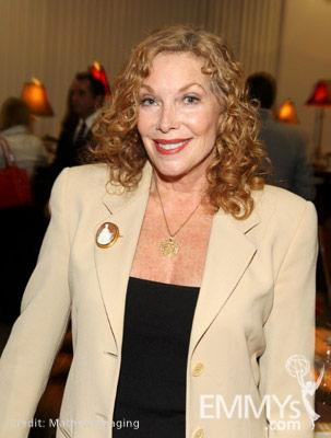Jamie Lyn Bauer at the 45 Years Of Days Of Our Lives event