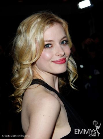 Gillian Jacobs at the 31st College Television Awards