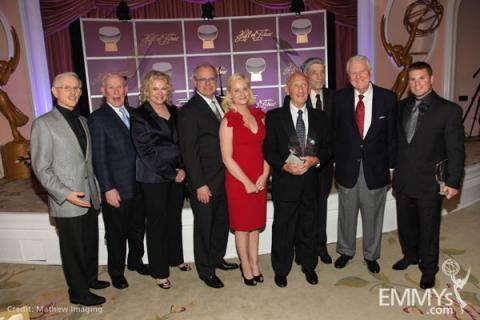 Dick Smothers, Tom Smothers, Candice Bergen, John Shaffner, Amy Poehler, Bob Stewart, Charles Lisanby, Don Pardo, Rod Roddenberry