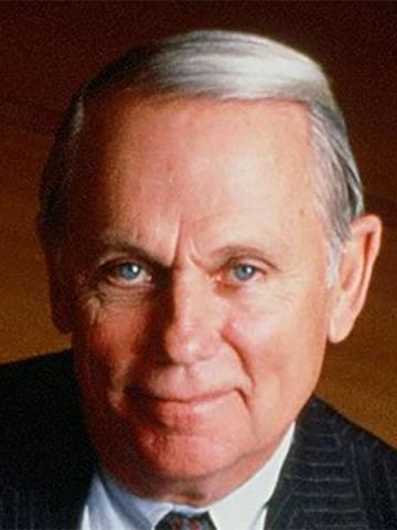 Daniel B. Burke